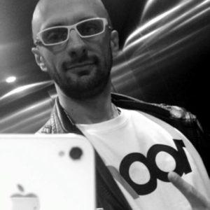 Adam S. Szymczak